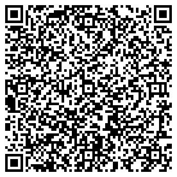 QR-код с контактной информацией организации ДМД, ЗАО