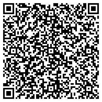 QR-код с контактной информацией организации ИКОФЛОК, ОАО