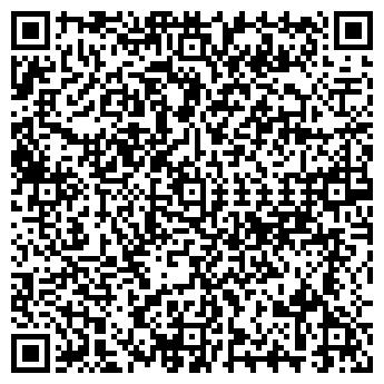 QR-код с контактной информацией организации ИНДИКАТОР, ООО