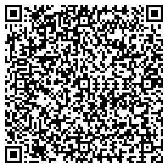 QR-код с контактной информацией организации НЕВА ЗАВОД, ОАО