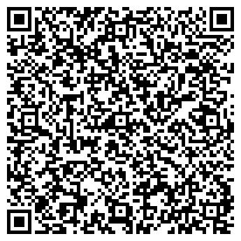 QR-код с контактной информацией организации НЕВАФЛОР, ООО