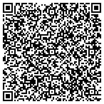 QR-код с контактной информацией организации НП ПЕТЕРБУРГСКАЯ НЕДВИЖИМОСТЬ