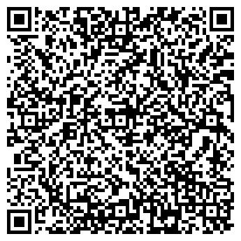 QR-код с контактной информацией организации ПЕТЕРБУРГСКИЙ ДВОР, ООО