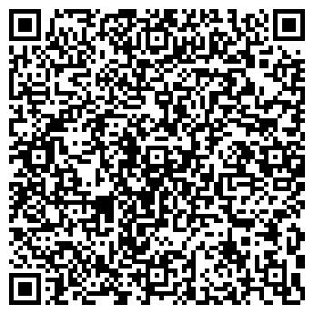 QR-код с контактной информацией организации СКОРОХОД КЦ, ЗАО