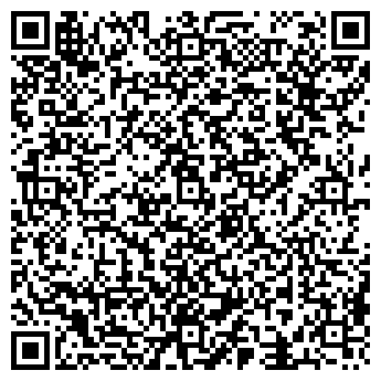 QR-код с контактной информацией организации ИТАЛЬЯНСКИЙ БУФЕТ