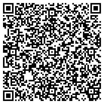 QR-код с контактной информацией организации ТЕРРА ЛОГИСТИКА, ОАО