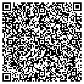 QR-код с контактной информацией организации ЭКВИПМЕНТ-ТРЕЙД
