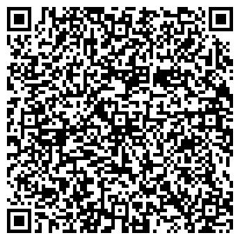 QR-код с контактной информацией организации ООО 1 ГОРОДСКОЕ АГЕНТСТВО