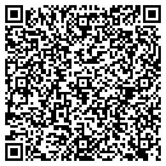 QR-код с контактной информацией организации FINNTALO
