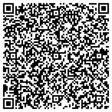 QR-код с контактной информацией организации ТОО АЛМАТИНСКИЕ ЗАЩИТНЫЕ ТЕХНОЛОГИИ