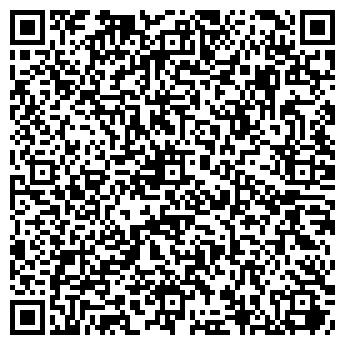 QR-код с контактной информацией организации КРАФТ-СПБ