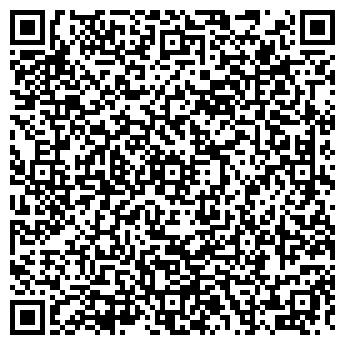 QR-код с контактной информацией организации ПЕТРОВСКОЕ СА, ООО