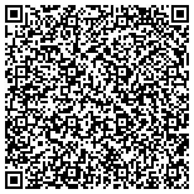 QR-код с контактной информацией организации РЕНЕССАНС СТРАХОВАНИЕ ОТДЕЛЕНИЕ НОВОИЗМАЙЛОВСКОЕ