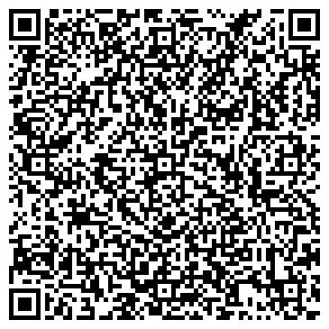 QR-код с контактной информацией организации АЛМАТИНСКИЙ АВТОБУСОСБОРОЧНЫЙ ЗАВОД ТОО