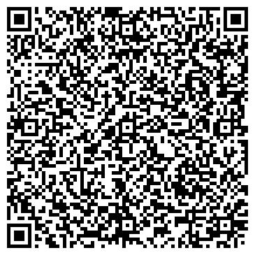 QR-код с контактной информацией организации ГУ ФОНД ОБЯЗАТЕЛЬНОГО МЕДИЦИНСКОГО СТРАХОВАНИЯ СПБ