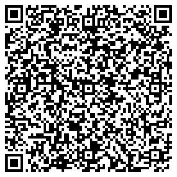 QR-код с контактной информацией организации КАВКАЗСКИЕ ОВЧАРКИ