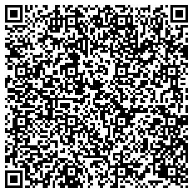 QR-код с контактной информацией организации РУССКАЯ ПСОВАЯ БОРЗАЯ МЕЖДУНАРОДНЫЙ КЛУБ