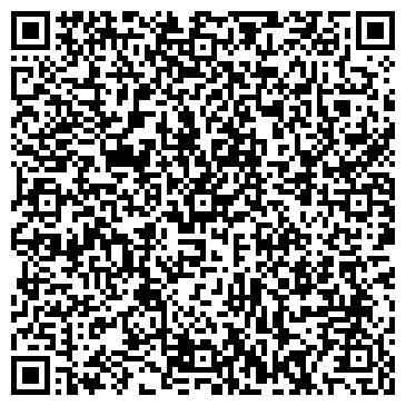 QR-код с контактной информацией организации СЕКЦИЯ ПОРОДНОГО КЛУБА ЦВЕРГШНАУЦЕРОВ