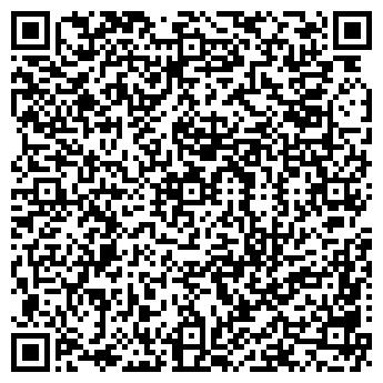 QR-код с контактной информацией организации ВОДНЫЙ СПОРТ