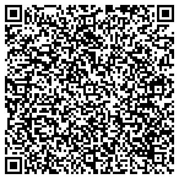 QR-код с контактной информацией организации АЛМАТИНСКИЙ ГУМАНИТАРНЫЙ ЭКОНОМИЧЕСКИЙ ИНСТИТУТ