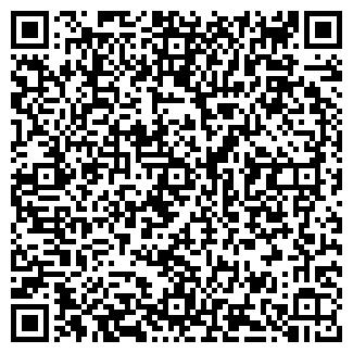 QR-код с контактной информацией организации БАР-МАРИН
