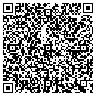 QR-код с контактной информацией организации PAULANER
