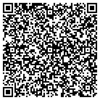 QR-код с контактной информацией организации Кафе Терра-Кот
