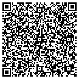 QR-код с контактной информацией организации АВИП