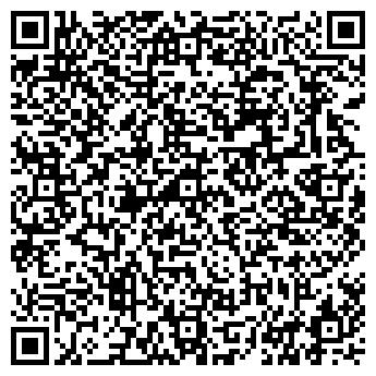 QR-код с контактной информацией организации АРГО КАФЕ-БАР
