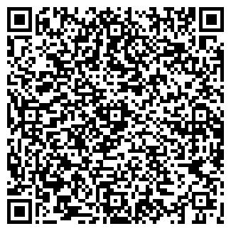 QR-код с контактной информацией организации БАМБУК