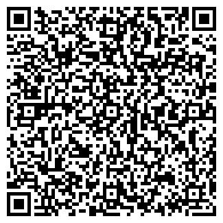 QR-код с контактной информацией организации Б.В АВТО