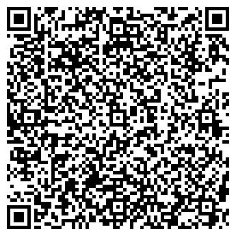 QR-код с контактной информацией организации КРЕМЛЕВСКАЯ ДИЕТА