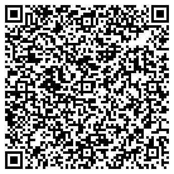 QR-код с контактной информацией организации МЫШИНАЯ НОРА