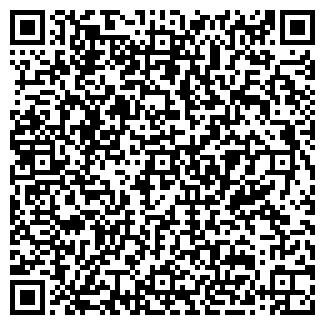 QR-код с контактной информацией организации ПАНОЧКА