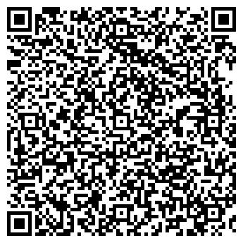 QR-код с контактной информацией организации ПАРТНЕР КИШ-МИШ