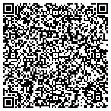 QR-код с контактной информацией организации ПРЕМИУМ КОФЕЙНЯ-РЕСТОРАН