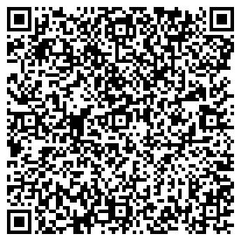 QR-код с контактной информацией организации СЫТЫЙ ПЕЛИКАН