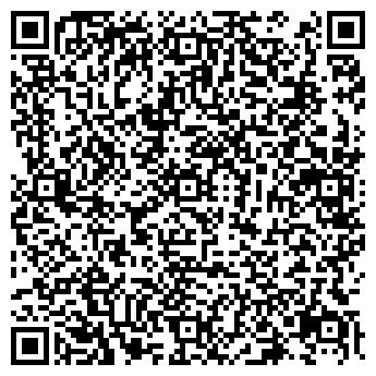 QR-код с контактной информацией организации NIGHT HUNTERS MC