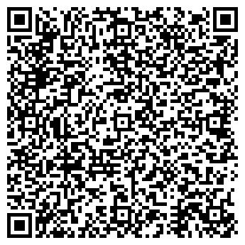 QR-код с контактной информацией организации YODO СУШИ-БАР