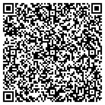 QR-код с контактной информацией организации АВИП ЛИМИТЕД, ООО