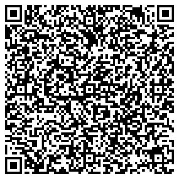 QR-код с контактной информацией организации ВЕСНА КОМБИНАТ СОЦИАЛЬНОГО ПИТАНИЯ, ОАО
