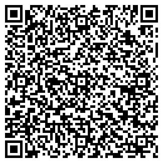 QR-код с контактной информацией организации ДИОНИС,
