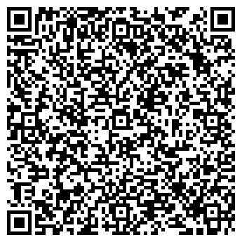 QR-код с контактной информацией организации МОСКОВСКИЕ БАНИ, ОАО