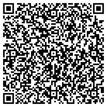 QR-код с контактной информацией организации ПУЛКОВО ФГУАП