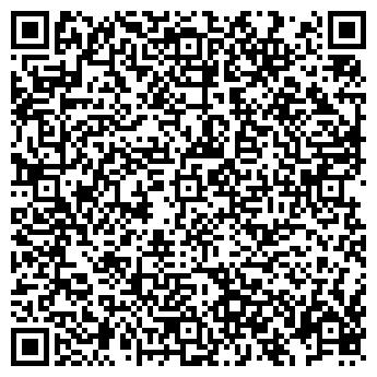 QR-код с контактной информацией организации ТРОЛЬ, ООО