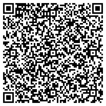 QR-код с контактной информацией организации NEON CLUB