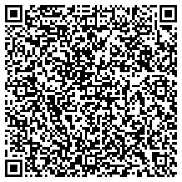 QR-код с контактной информацией организации 5-Я АВЕНЮ БОУЛИНГ-КЛУБ