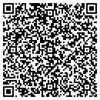 QR-код с контактной информацией организации PULKOFF CLUB