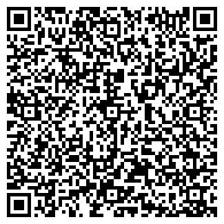QR-код с контактной информацией организации КРАСКИ БЭП