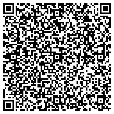 QR-код с контактной информацией организации АННА АХМАТОВА. ЦАРСКОЕ СЕЛО